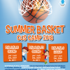 Summer Basket CUS Camp 2018